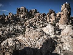 Molten Shapes (DPRPhoto) Tags: desertlandscape rockformations joshuatreenationalpark surprisetank