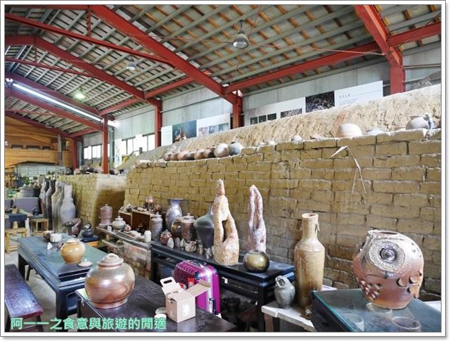 苗栗景點.竹南蛇窯.古窯生態博物館.旅遊.林添福老先生image034