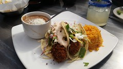 20160116_133928 (smurfn5) Tags: austin texas yum mexican ironcactus mexicanrestaurant fishtacos 2016 tablesideguacamole