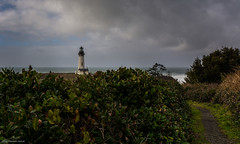 16-00784-Edit.jpg (kgsix) Tags: usa clouds oregon us lighthouses unitedstates trails newport transportation yaquinahead yaquinaheadlighthouse buildingsstructures lincolncounty