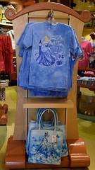 Disneyland Visit - 2016-01-17 - World of Disney - Cinderella Tee and Bag (drj1828) Tags: california princess disneyland visit anaheim tee dlr downtowndisney 2016 worldofdisney