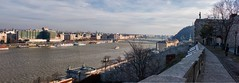 Bridges (atilla.bozzai) Tags: water canon river eos hungary budapest danube hongrie 70d