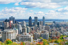 Montreal (Edi Eco) Tags: city cidade sky sun house canada building clouds canon wonderful landscape quebec montreal céu 7d vista prédio