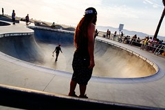 Touch of Venice. (matthieuvautrin) Tags: life travel nature youth canon french raw young adventure explore venicebeach dogtown 5dmarkiii 5diii liveauthentic matthieuvautrin