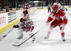 Hockey vs. Boston University (dailycollegian) Tags: robert hockey boston massachusetts minutemen amherst bu umass rigo bostonuniversity umassamherst universityofmassachusetts umasshockey 252016 shanewalsh umassathletics robertrigo