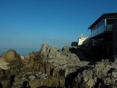 Sentiero sugli Scogli (Antonio De Capua) Tags: sea people beach mare village harbour path cliffs persone porto sicily sicilia scogli paese cefalù percorso spiagga