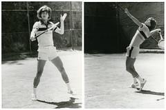 Chris Lewis, New Zealand Tennis Player (February 1980) (Archives New Zealand) Tags: newzealand sport tennis nz wellington archives 1980 wellingtonregion newzealandhistory archivesnewzealand nzhistory archivesnz