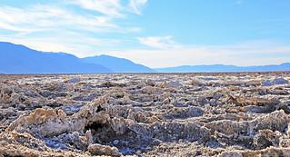River of Salt, Death Valley (2)