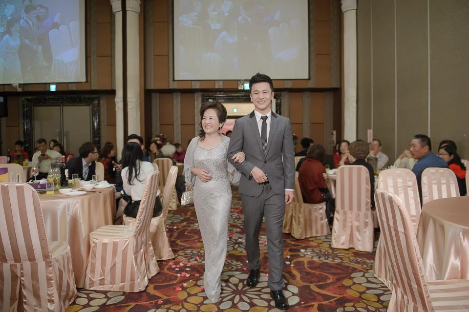 台南情定婚宴城堡永康館 婚禮攝影64