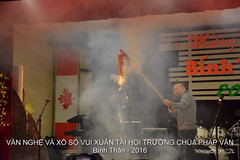 DON_4572 (Do's Photography) Tags: fire dance spring lion xuan van crackers nghe mung phap