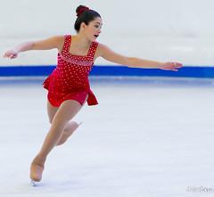 DSC_3207 (Sam 8899) Tags: color ice beauty sport championship model competition littlegirl figureskating