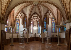 Palacio episcopal - Otra sala (dnieper) Tags: espaa spain len astorga palacioepiscopal salainterior