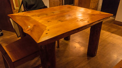 Pine Table ([Alan]) Tags: wood farmhouse table woodwork sweden