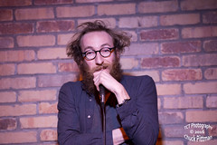 David Heti - Sisyphus Brewing - 3/17/16 (TCT Photography) Tags: music minnesota rock brewing photography concert movement nikon comedy bass guitar song live stage gig band cities minneapolis twin jokes sound acoustic comedian chuck mic fx mn pittman sisyphus d610 tctphotography davidheti