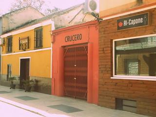 Calle Nieves