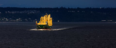 Ramming Speed (JM L) Tags: seattle desktop wallpaper ship cinematic juandefuca straits wideaspect bulkcarrier 2351 aalsingapore