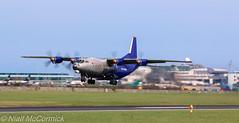 EW-338TI Rubystar Antonov An-12BP (Niall McCormick) Tags: dublin airport aircraft airliner antonov an12 eidw rubystar an12bp ew338ti