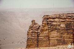 EOW035 (Athar_Ali) Tags: bbq riyadh saudiarabia edgeoftheworld eow canyondrive thumbrock goodah riyadhprovince