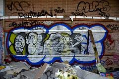 graffiti breukelen (wojofoto) Tags: holland graffiti nederland netherland breukelen wolfgangjosten wojofoto