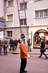 2016 Rassemblement6 (Damien Comte) Tags: de mayor pont savoie manifestation maire isère rassemblement guiers beauvoisin
