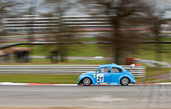 Fun Cup DFDC (motorsportimagesbyghp) Tags: sports car club 21 silhouete racing british endurance motorracing vwbeetle motorsport autosport brandshatch msv motorsportvision brscc dfdc