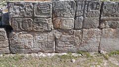 P1170181 (Mihai .) Tags: maya hieroglyphs kabah