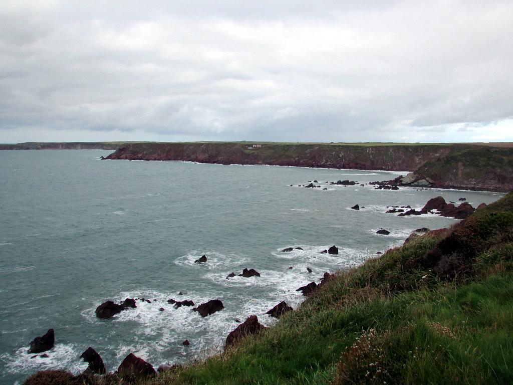 Westdale Bay