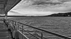 Weitblick (Morgenroth Petra) Tags: water bayern bavaria see nikon wasser starnberg schiff 18105 d600