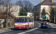 Autosan H9 (Konrad Krajewski) Tags: pks monis h9 autosan dbica
