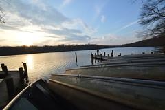 DSC_1274 (Six Sigma Man (Thank you for the 1.8M+ views)) Tags: sunset pond nikon longisland smithtown nikond3200 suffolkcounty blydenburgh blydenburghcountypark blydenburghpark