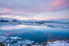IMG_4438 (brimds is lost in Iceland..) Tags: winter canon iceland lagoon glacier jkulsrln