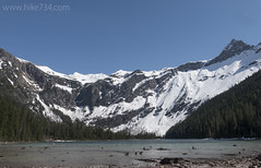 """Avalanche Lake • <a style=""""font-size:0.8em;"""" href=""""http://www.flickr.com/photos/63501323@N07/25973654883/"""" target=""""_blank"""">View on Flickr</a>"""