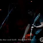 The Vibe Bar and Grill (2/10/12) - Backseat Pilots