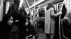 Oslo (Rune Lind) Tags: oslo norway tbane tbanen