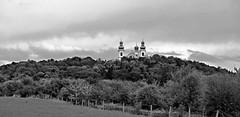 jnowak64 (jnowak64) Tags: bw panorama poland polska krakow cracow mik wiosna malopolska architektura bielany krajobraz klasztor krakoff