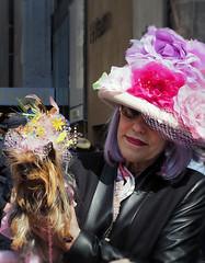 wedP3270611 (kekyrex) Tags: costumes holiday ny newyork hats parade easterparade nycnewyork nyceasterparade
