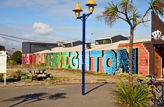 New Brighton (stephen trinder) Tags: street christchurch streetart landscape nz kiwi streetscape newbrighton christchurchnewzealand stephentrinder stephentrinderphotography