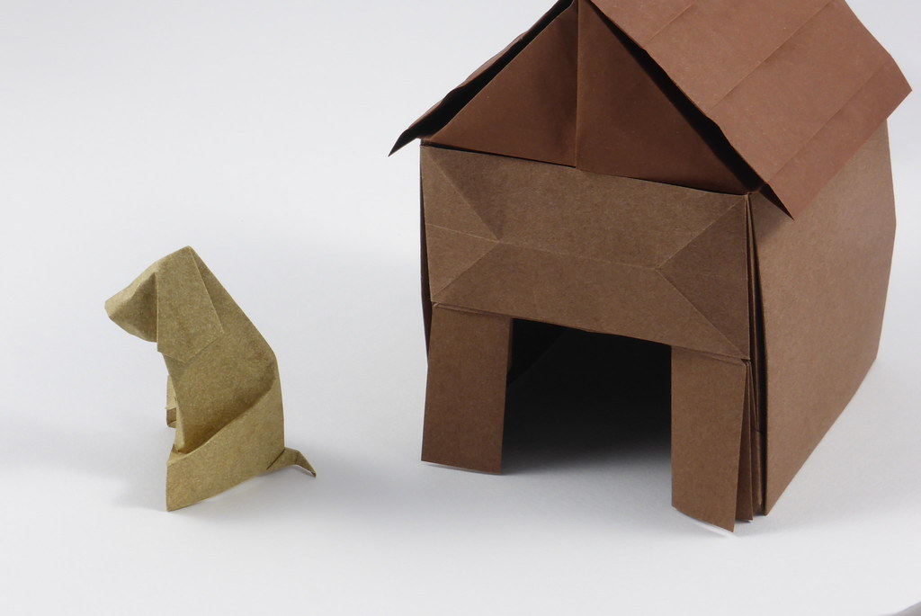 the worlds best photos of house and origami flickr hive