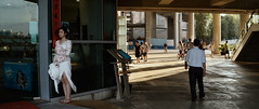 barrage020416-6 (mortichro) Tags: color composition singapore shadows colorphotography parks streetphotography anamorphic singaporeans cinemascope marinabarrage anamorphot slrmagic a7rii