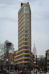 IMG_0143 (kz1000ps) Tags: nyc newyorkcity architecture construction downtown cityscape manhattan soho tribeca empirestatebuilding lower urbanism flatiron 10sullivanstreet