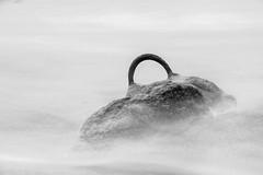 Dans les nuages (Jean-Adrien Morandeau) Tags: sea mer pose long exposure ring anneau longue