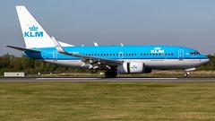 PH-BGQ-01.10.2015 (airplanes_uk) Tags: man aviation planes boeing klm 737 manchesterairport planespotting egcc phbgq