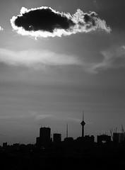 Milad Tower (Alias_239) Tags: tower iran tehran   milad