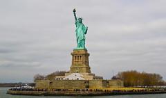 Statue Of Liberty (slim studios) Tags: usa newyork cityscape sigma1850f28 nikond3100