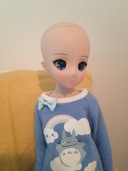 Smart Doll Chitose on MDD body (charmyc) Tags: smart doll choo danny volks chitose mdd