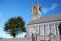 ballinasloe_170 (Sascha G Photography) Tags: ireland cemetery architecture spring nikon crosses april ballinasloe d60