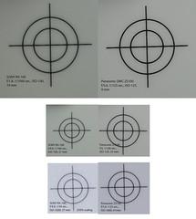 RX100 vs. ZS100 (satoshikom) Tags: sonydscrx100 panasonicdmczs100
