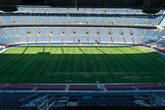 Broncos-0301 (jdquintiii) Tags: colorado denver denverbroncos alumnievent hillsdalecollege milehighcity sportsauthorityfield hillsdalecollegealumnievent