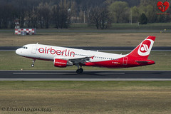 Air Berlin Airbus A320-200 (Aircraft Lovers) Tags: berlin plane germany airport aircraft aviation air lovers airbus flugzeug a320 tegel txl airberlin planespotting berlinairport a320200 eddt a320216 dabze aircraftlovers aircraftloverscom aircraftloversde