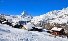 Tufternalp (luca2142) Tags: alps switzerland suisse neve zermatt matterhorn svizzera alpi valais sunnegga cervino vallese tufternalp